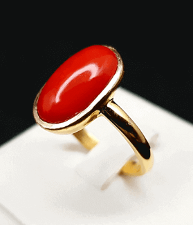 An Original Natural Best Quality Japanese Red Coral or Rokto Probal or Marjan Stone Price In Bangladesh - অরিজিনাল জাপানিজ রক্তপ্রবাল বা মারজান পাথরের দাম