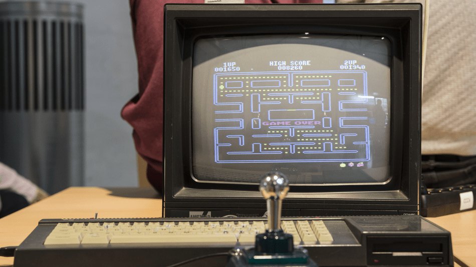 'pac-man'-once-felt-futuristic-now-there's-a-new-one-built-entirely-by-ai.