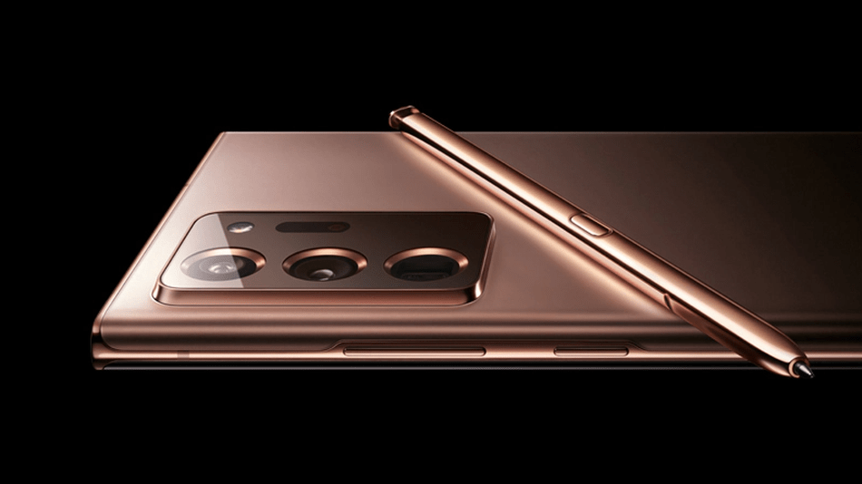 samsung-accidentally-reveals-galaxy-note-20-ultra-in-bronze-color