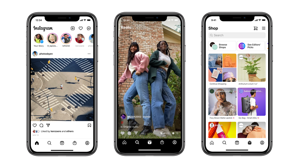instagram's-home-screen-redesign-will-force-you-to-use-reels-whether-you-like-it-or-not
