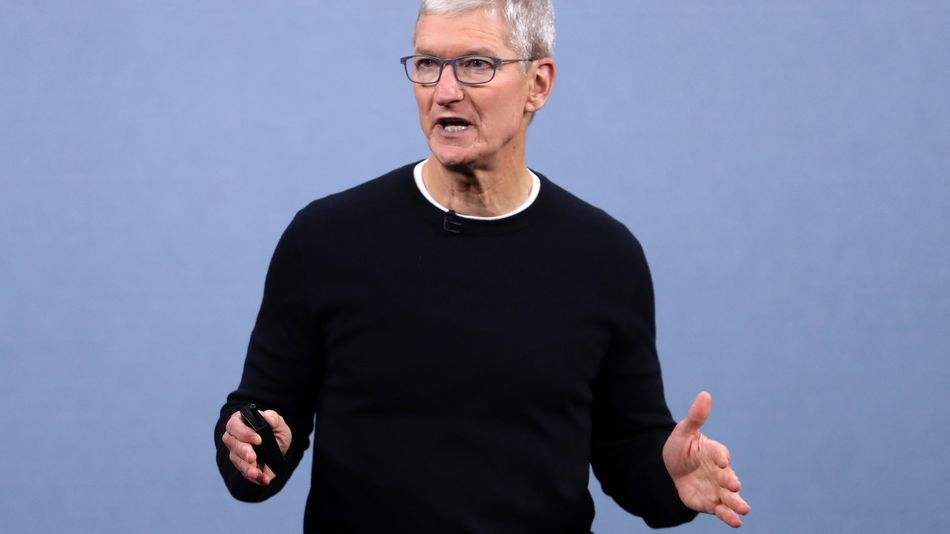 tim-cook-says-he-never-met-elon-musk,-is-very-coy-about-apple-car