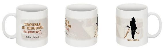 Eclipse Heat Mug