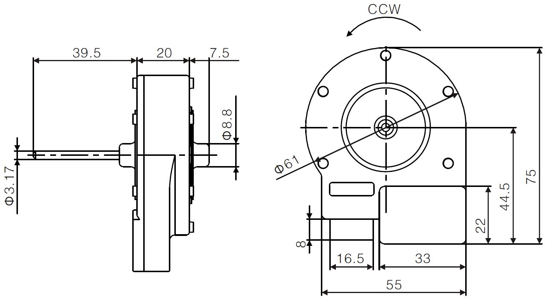 Underwater Camera Flash Circuit Diagram Tradeoficcom - Schema Wiring on