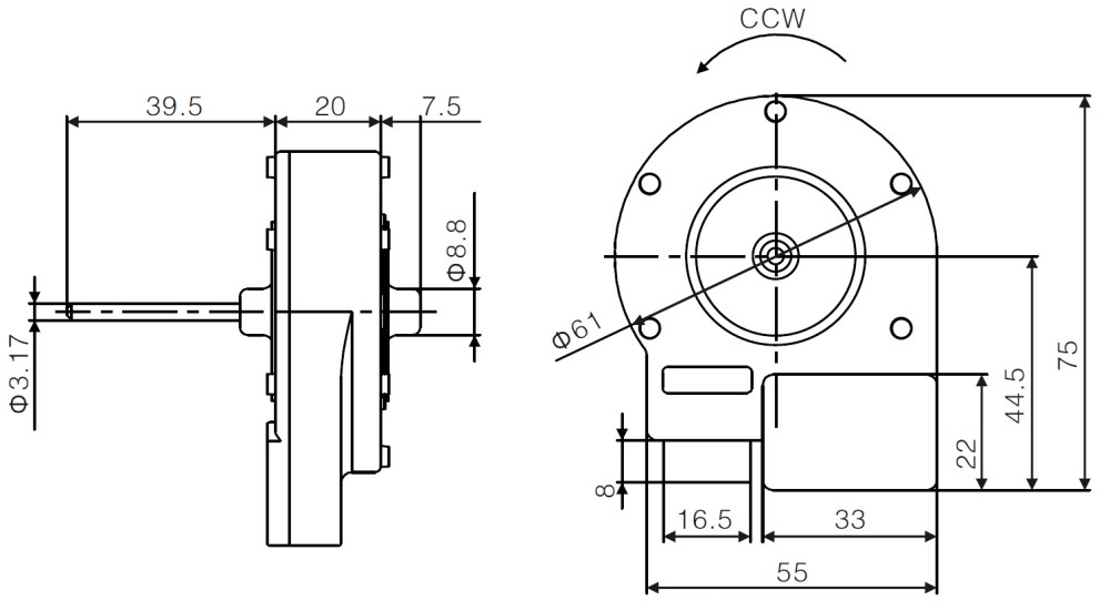 medium resolution of ge ecm motor wiring diagram imageresizertool com electric fan wiring diagram 10 wiring blower motor