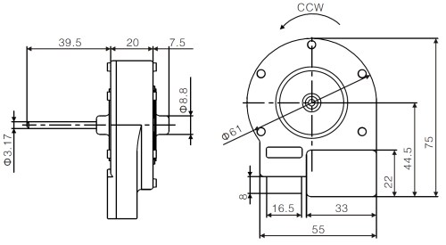 small resolution of ge ecm motor wiring diagram imageresizertool com electric fan wiring diagram 10 wiring blower motor