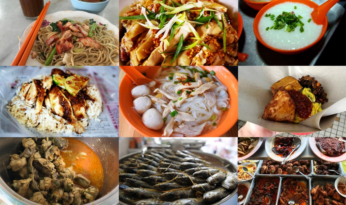 Alor Setar Best Hidden Food – NorthernMalaysia