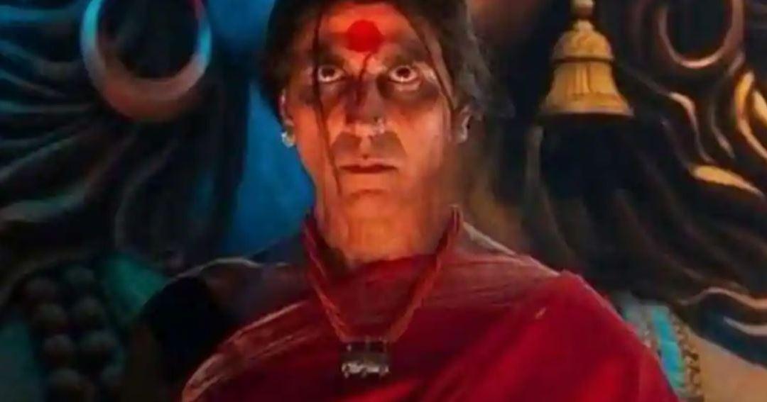 फिल्म समीक्षा- हिंदुओं का अपमान करती अक्षय कुमार की फिल्म 'लक्ष्मी'