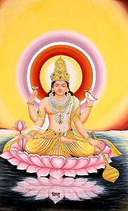 Surya Vishnu