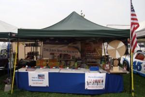 The John Birch Society Activating at North Idaho Fair