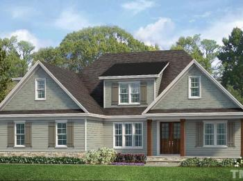 1432 Sweetclover Drive – Perry Farms Lot 71