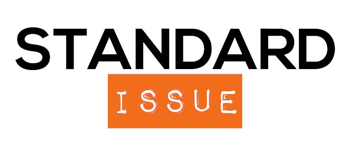 Standard Issue Logo