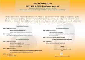 Nietzsche & Marx: Filosofias do século XIX