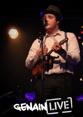 Maxime et Julien - guitare
