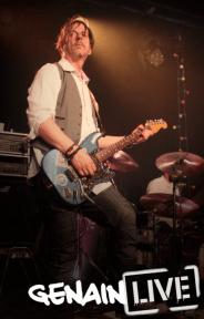 Penn Du - Guitare electrique