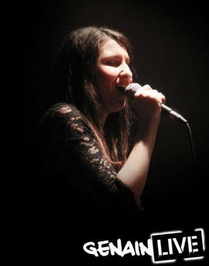 Pulsation - chanteuse