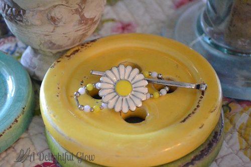 Lilla Rose clip