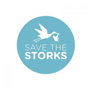 Save the Storks, an organization that helps women with unplanned pregnancies