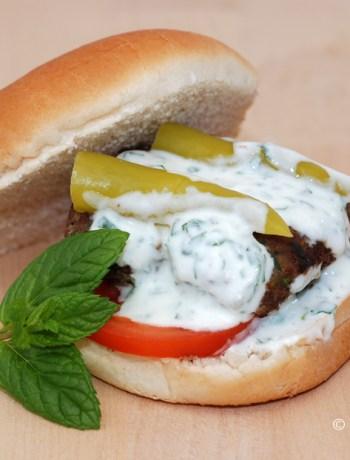 Köfteburger