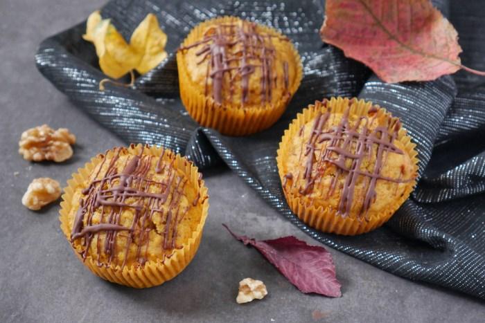 kuerbis muffins
