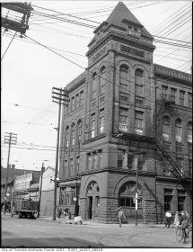Broadview House Hotel - Wikipedia