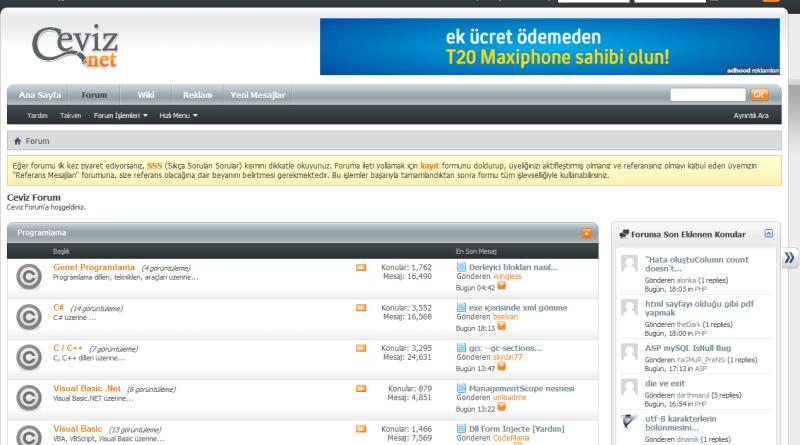 ceviz.net