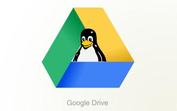 googledrivelinux