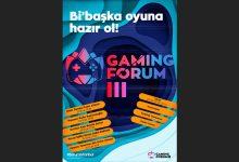 Photo of Oyun dünyasının heyecanı bu yıl da Forum İstanbul'da yaşanacak