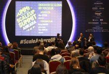 Photo of Girişim Dünyasının Liderleri ScaleUp Summit Ankara'da Buluştu