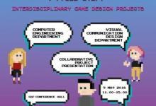 Photo of Disiplinlerarası Oyun Tasarımı Projeleri