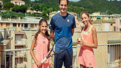 Photo of Barilla ve Roger Federer'den genç tenisçilere büyük sürpriz!