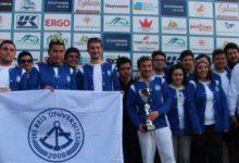 Photo of Üniversite Yelken Takımımız Campus Cup 2015'te Şampiyon