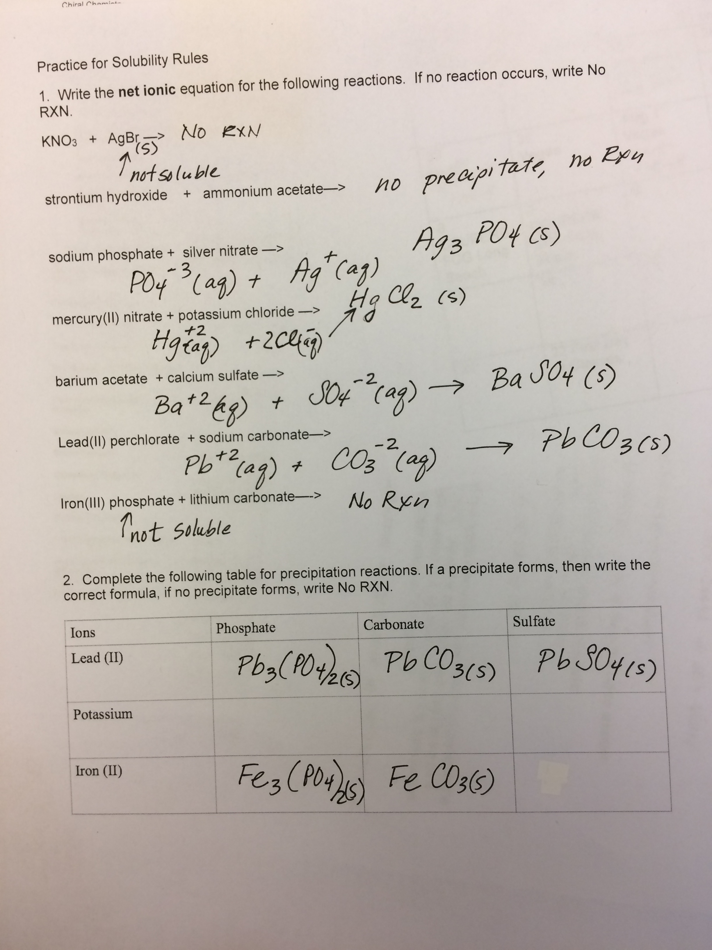 Limiting Reagent And Percent Yield Worksheet Quizlet