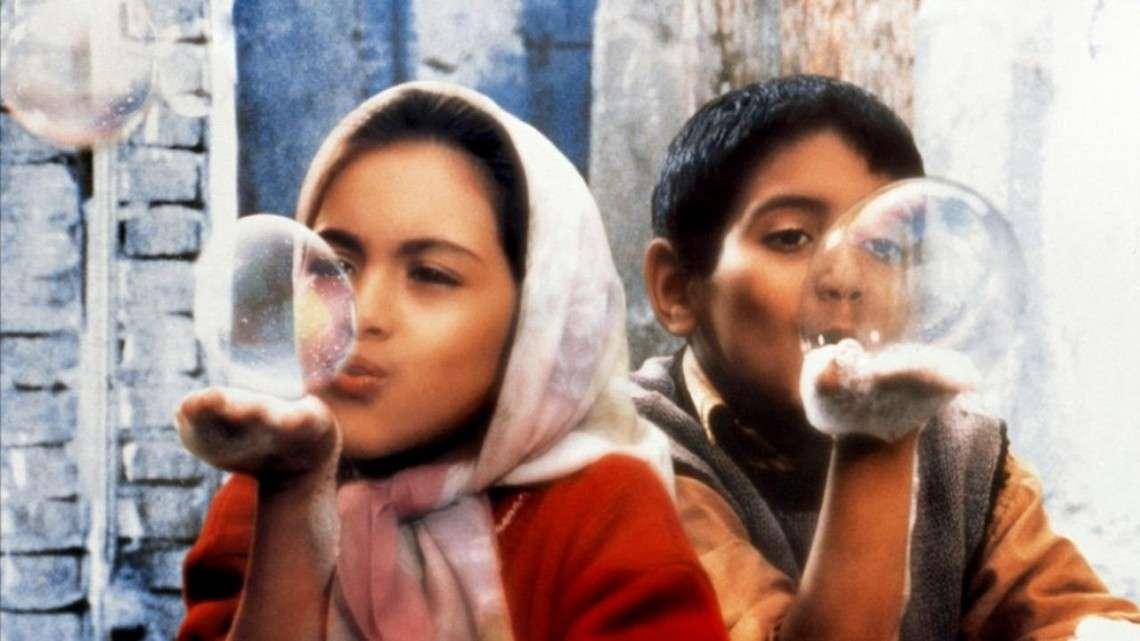 Baran Yağmur Iran Filmi Izle Genç Müslümanlar
