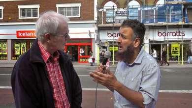 Photo of İlginç Bir İslam'a Dönüş Hikayesi – Sokak Daveti