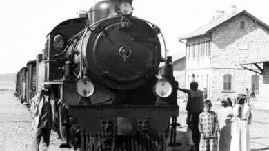 Photo of Osmanlının İstanbul'u Medine'ye Bağlayan Tren Yolu
