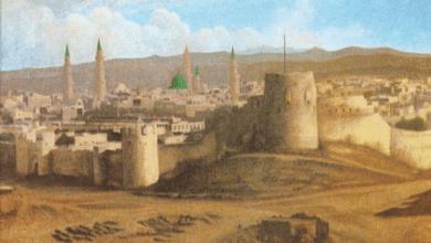 Photo of Peygamber (s.a.v)'in Mescid-i Cuma'da Yapmış Olduğu Hutbe