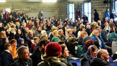 Photo of İngiltere'de Binlerce Gayrimüslim #CamimiZiyaretEt Etkinliğine Katıldı