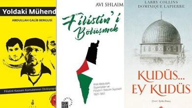 Photo of Filistin Hakkında Tavsiye 9 Kitap
