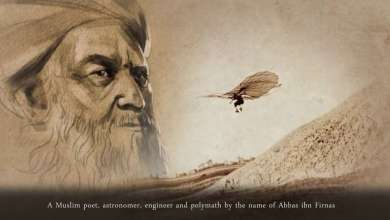 Photo of Tarihte Uçan İlk İnsan: Abbas ibn Firnas