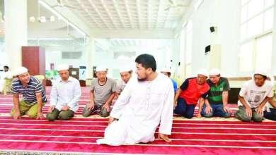 Photo of 9 Çinli Müslümanların Davranışlarından Etkilenip Müslüman Oldu