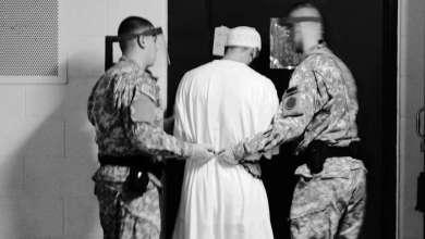 Photo of Guantanamo Hapishanesi'nden Amerikalı Müslümanlara Mektup