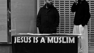 Photo of Misyonerken Neden Müslüman Oldum?