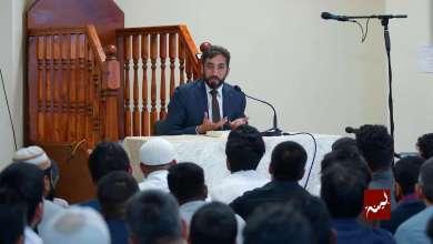Photo of Merhamet ve Af – Nouman Ali Khan