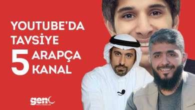 Photo of Youtube'da Takip Edebileceğiniz 5 Arapça Kanal