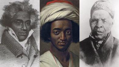 Photo of Amerika'ya İslam'ı Götüren 6 Afrikalı Müslüman