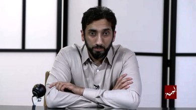 Photo of Bakara Suresi Tefsiri 8. Bölüm – Nouman Ali Khan