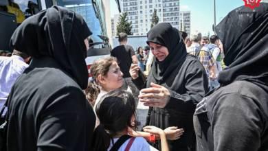 Photo of Şeyh Saria er Refai'den Suriyelilerin Sınır Dışı Edilmesi Hakkında Bir Mesaj