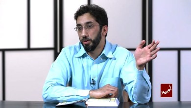 Photo of Bakara Suresi Tefsiri 12. Bölüm – Nouman Ali Khan