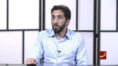 Photo of Bakara Suresi Tefsiri 19. Bölüm – Nouman Ali Khan