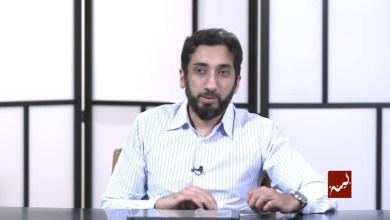 Photo of Bakara Suresi Tefsiri 21. Bölüm – Nouman Ali Khan